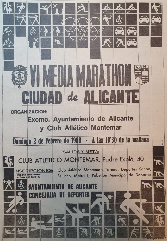 About Us Media Maratón De Alicante