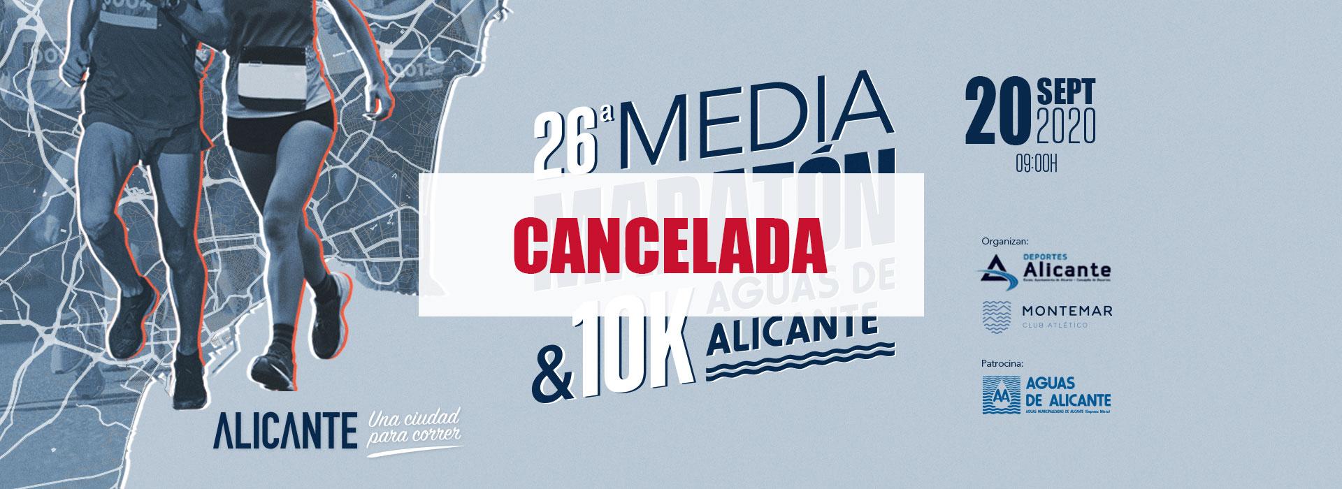 Cancelada